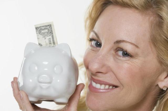 Как да се научите да се спестят пари?