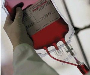 Как очистить кровь в домашних условиях