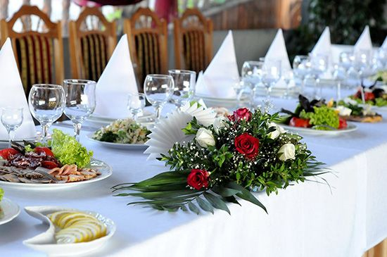 Как организовать свадьбу самостоятельно поэтапно? Что нужно для торжества: список до мелочей