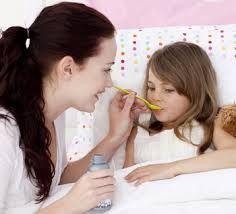 Как остановить кашель?