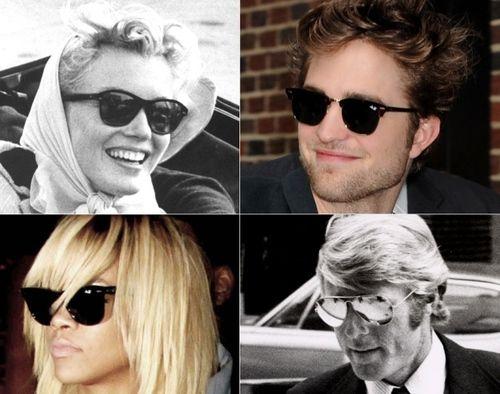 Как отличить оригинальные очки ray ban от подделки