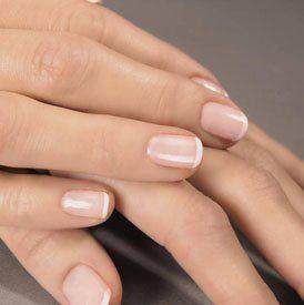 Как по ногтям определить здоровье человека