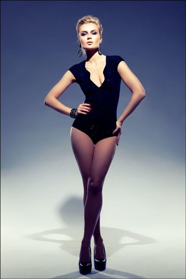 Как похудела Полина Гагарина? Примерное меню диеты Полины Гагариной