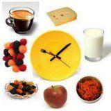 Как похудеть по системе дробного питания