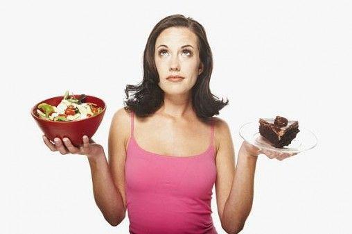 Как похудеть за 1 день? 3 шага к вашей стройности