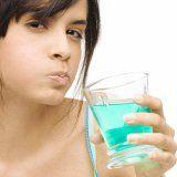 În ceea ce ajută la apa de gura