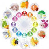 Как пополнить недостаток витаминов в организме
