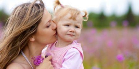 Как попросить прощения у ребенка?