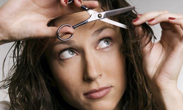 Как постричь волосы самостоятельно? Почему нельзя стричь себе волосы?