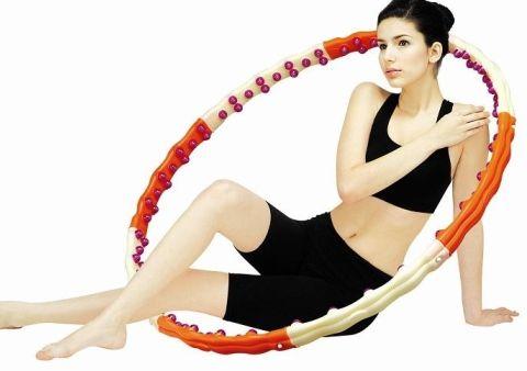 Как правильно выбрать хулахуп для похудения?