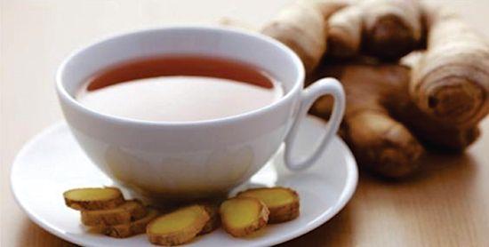 Как правильно заваривать чай с имбирем? Как заварить чай с имбирем для похудения, с лимоном, от простуды?