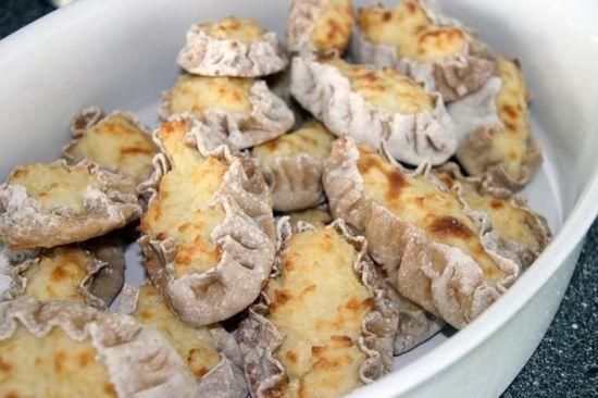 Как приготовить настоящие карельские калитки: пошаговый рецепт и рекомендации