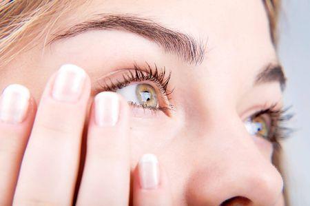 Как применять глазные капли Вигадекса
