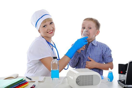 Лазолван для ингаляций для детей инструкция дозировка