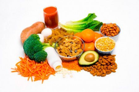 Как принимать витамин В9?