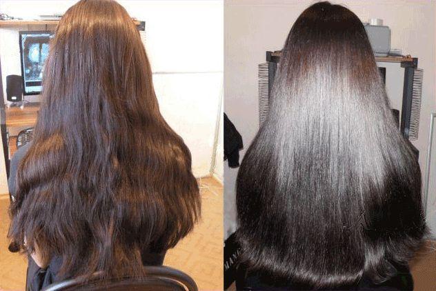 Как провести глазирование волос в домашних условиях? Помогут профессиональные средства и самодельный состав!