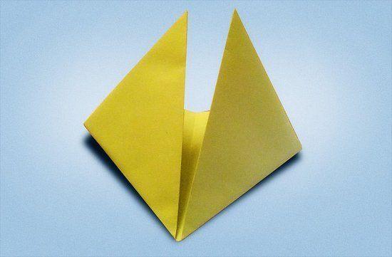 Как сделать хлопушку из бумаги: пошаговая инструкция
