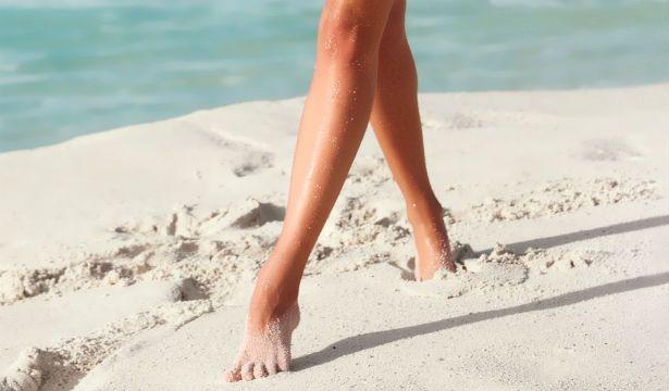 Как сделать ноги худыми? Специальные упражнения для похудения ног и особая диета