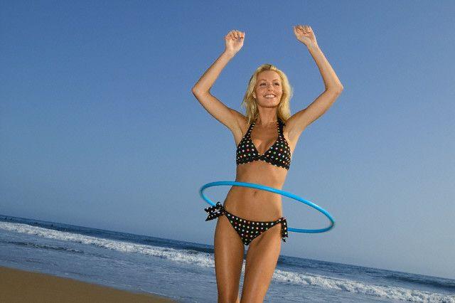Как сделать талию тонкой? Эффективные упражнения для уменьшения талии