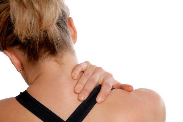 Как снять напряжение мышц?