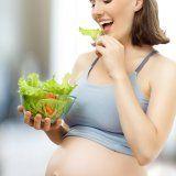 Как сохранить привлекательность во время беременности