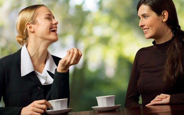 Как стать общительным? Психология общения с людьми: основные принципы