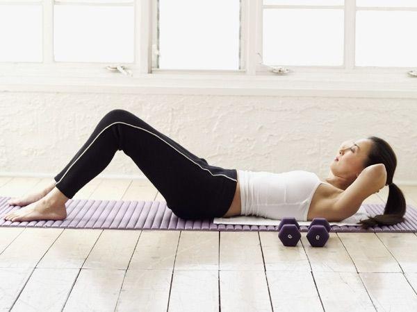 Как убрать низ живота быстро? Действенные упражнения и правильный рацион