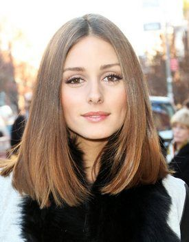 Как уложить волосы средней длины утюжком и феном: советы стилистов