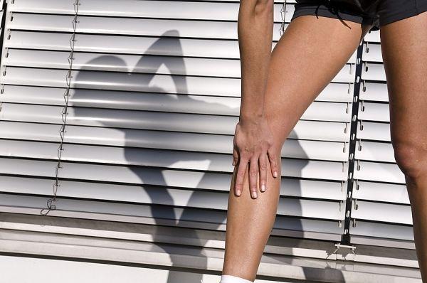 Как уменьшить икры на ногах: способы. Упражнения для уменьшения объемов икр