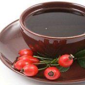 Как в домашних условиях сделать витаминный чай