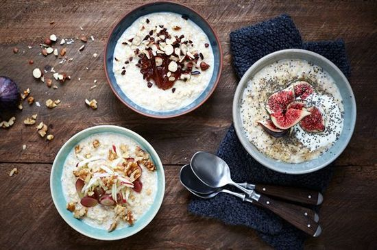 Как варить геркулесовую кашу: рецепты приготовления на воде и молоке
