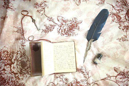 Как правильно вести личный дневник?