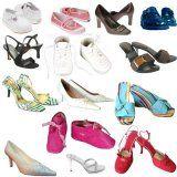 Как влияют разные виды обуви на свод стопы