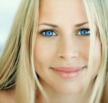Как выбрать линзы меняющие цвет глаз