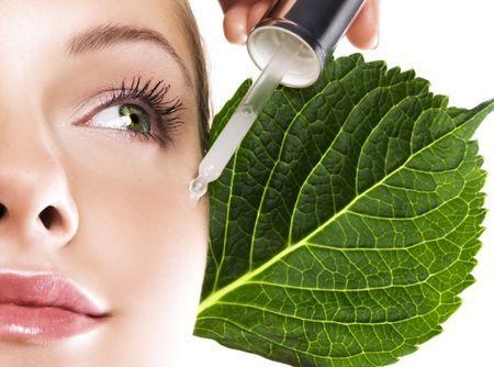 Как выбрать масла для кожи вокруг глаз
