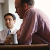 Как вывести на откровенный разговор человека?