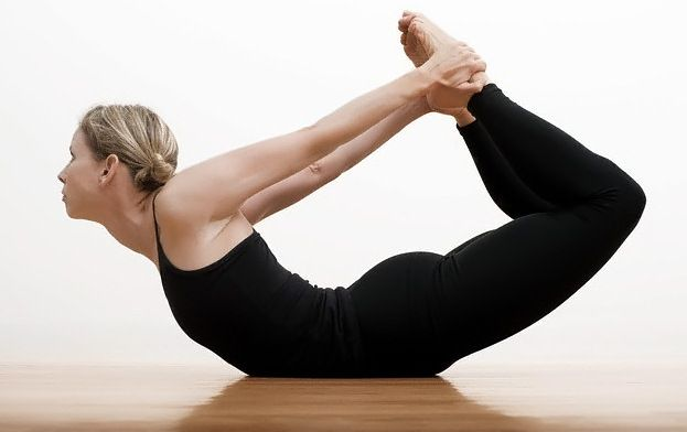 Как да практикуват йога у дома?