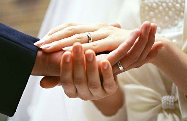 Как да направите мъжа си уважаваме жена си?