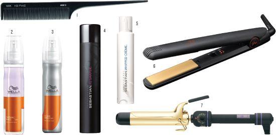 Какая термозащита для волос лучше: отзывы потребителей