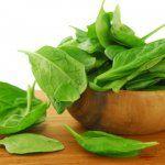 Какие блюда можно приготовить из шпината