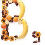 Какие продукты питания содержат фолиевую кислоту
