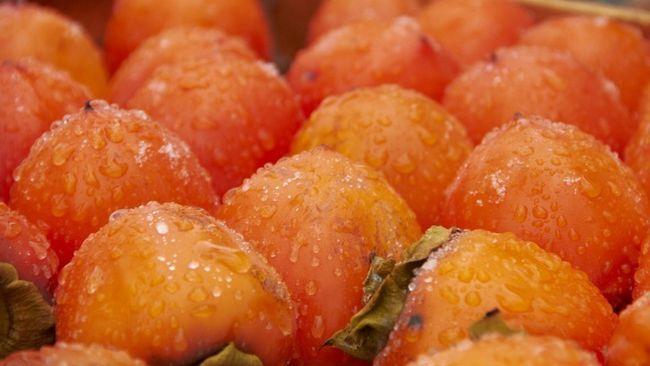 Какие витамины в хурме? Чем полезна и вредна хурма?