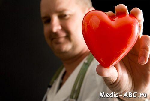 Какими таблетками лечить боли в сердце?