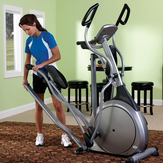 Care este cel mai bun aparat de sport pentru pierderea in greutate?