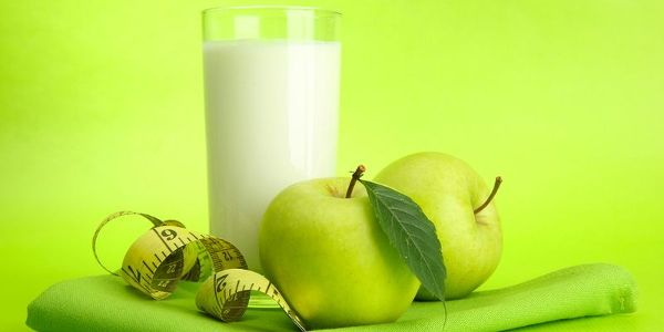 Кефирная диета на 9 дней - лёгкий способ похудеть. Варианты меню