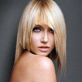 Кератиновая процедура выпрямления волос