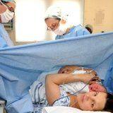 Кесарево сечение и восстановление после операции