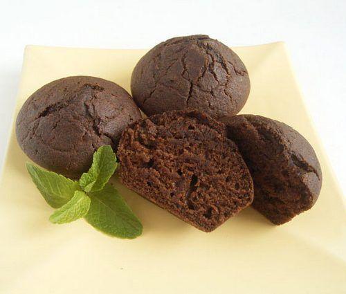 Кэроб - здоровый шоколад