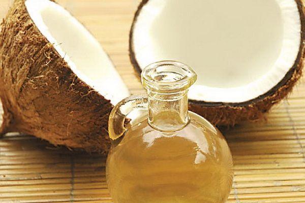 Кокосовое масло для волос: отзывы