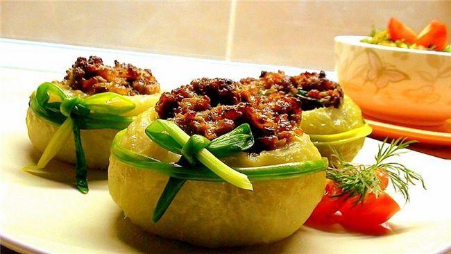 Кольраби: рецепты приготовления. Что можно приготовить из кольраби?